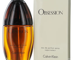 Obesession for Women - Eau de Parfum - by Calvin Klein