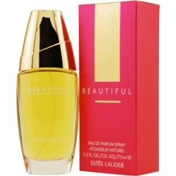 Beautiful by estee Lauder - Eau de Parfum spray