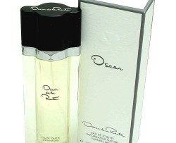Oscar for women - eau de toilette by Oscar De la Renta
