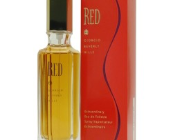 Red by Giogrio Beverly Hills, Eau de Toilette